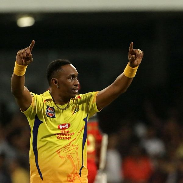 Dwayne Bravo ruled out of IPL 2020 with groin injury