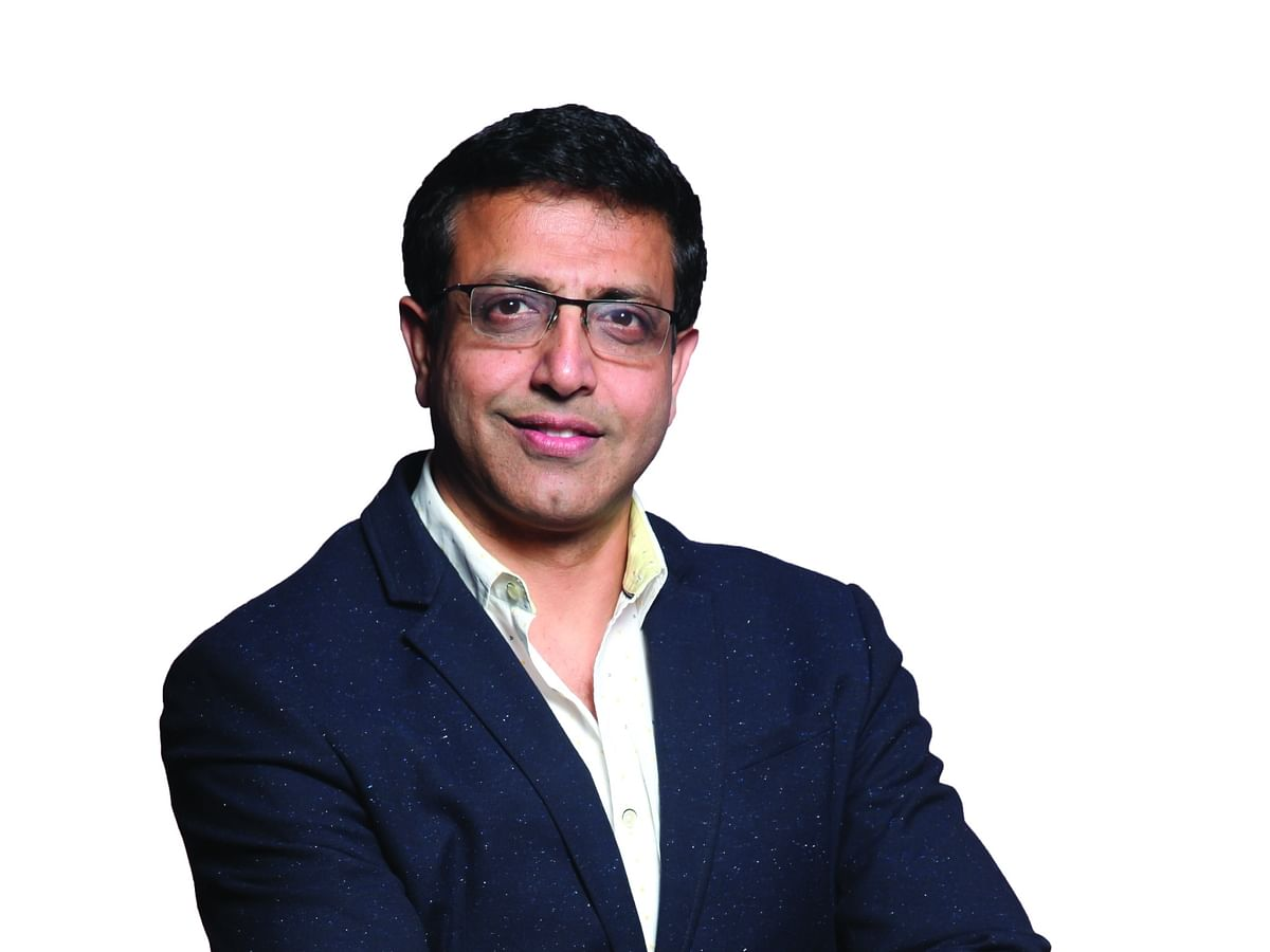 Uncertainty makes you powerful, says Godrej Consumer Products' Sunil Kataria