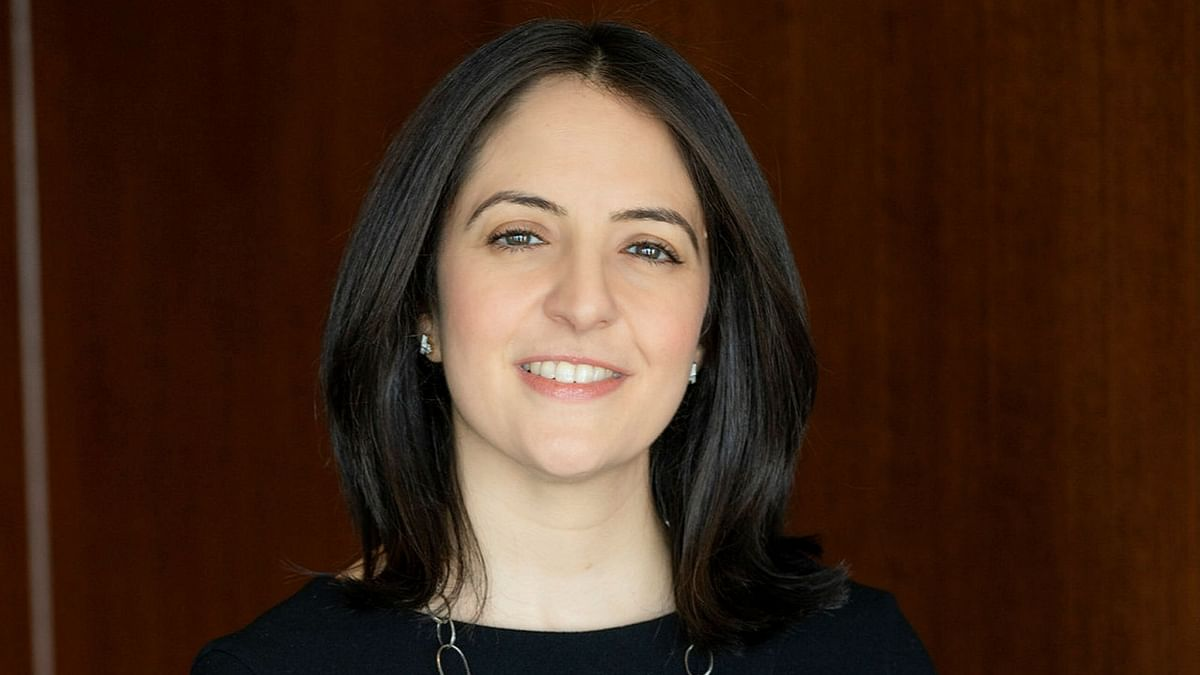 'So proud of Female Banker': Tweeple lash out at media outlet for reducing Godman Sachs' Stephanie Cohen to her gender