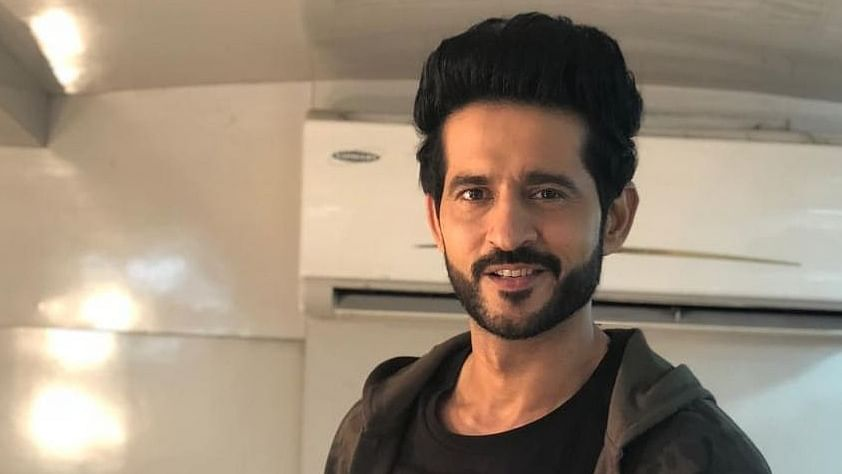Hiten Tejwani feels TV is facing tough competition from web