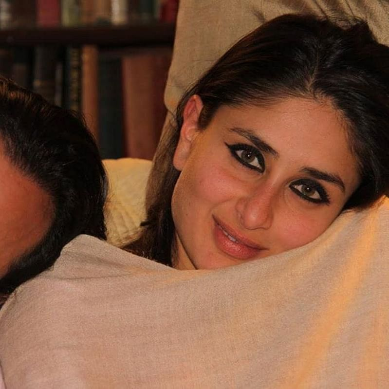 Kareena Kapoor Khan reveals 'key' to her happy marriage with Saif in a special wedding anniversary post