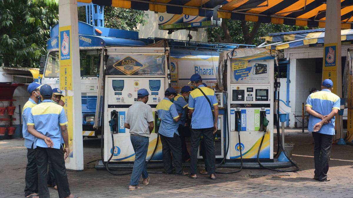 Mumbai: Power glitch trips city