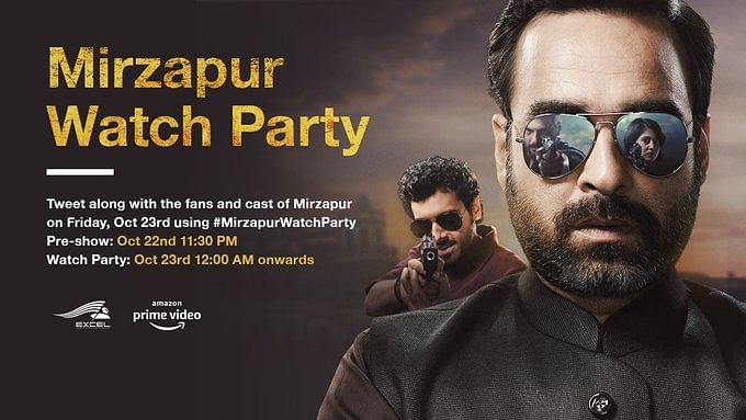 'Mirzapur 2': Where and when to watch Pankaj Tripathi, Ali Fazal and Divyendu Sharma's popular crime drama