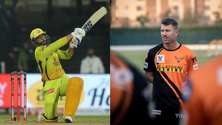 SRH vs CSK Dream11 Prediction: Best picks for Sunrisers Hyderabad vs Chennai Super Kings IPL match