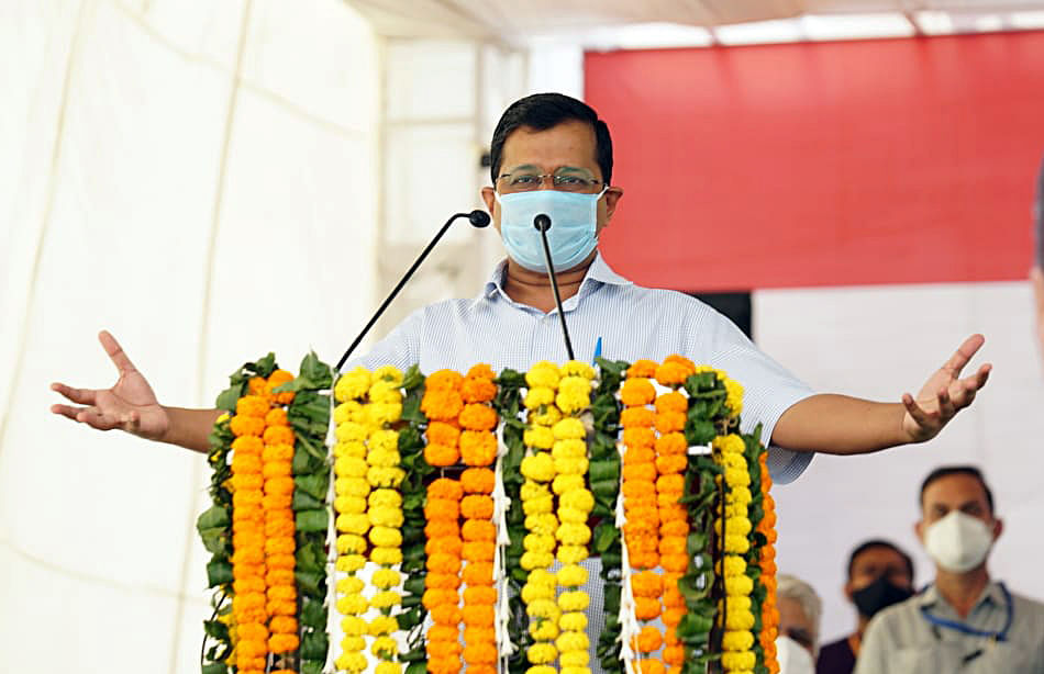 Coronavirus in Delhi: Schools not opening for now; entire country should get vaccine for free, says Arvind Kejriwal