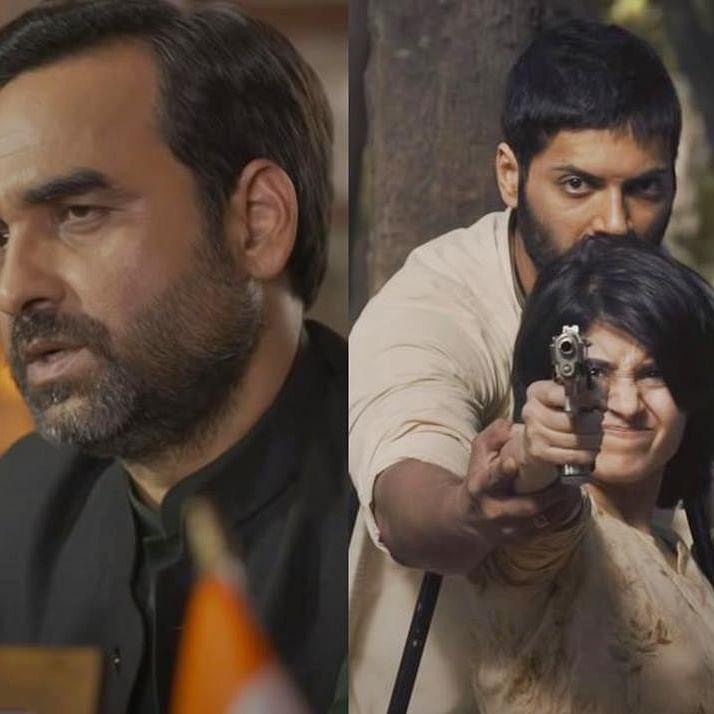 Mirzapur 2 Early Reviews: Netizens highlight what's good and bad about Pankaj Tripathi, Ali Fazal's web series