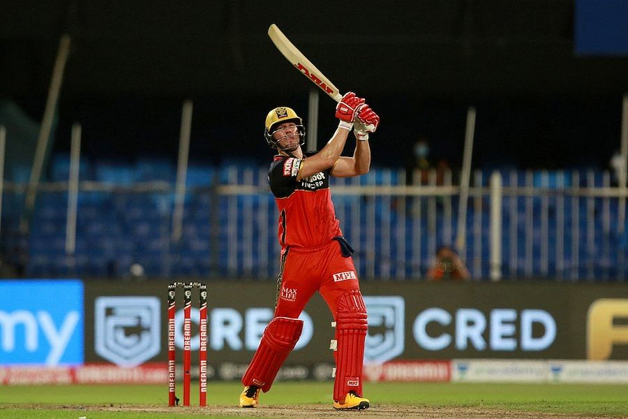 'Another incredible knock from Mr 360': Twitter hails RCB's AB de Villiers for 73 runs off 33 balls