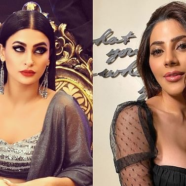 Bigg Boss 14: Pavitra Punia, Nikki Tamboli get into a catfight