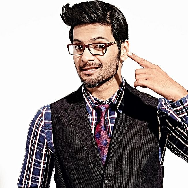 FPJ Exclusive: Ali Fazal opens up about Mirzapur 2, Hollywood projects and more