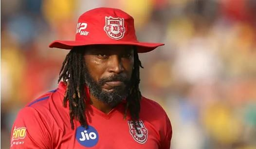 Batting coach hints at Gayle's inclusion