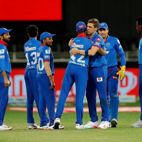 IPL 2020: Delhi Capitals retain top spot after 13-run win over Rajasthan Royals
