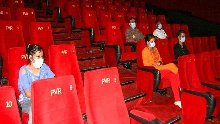 Corona Reel: Movie buffs shirk screens, cinemas open to poor response in Bhopal