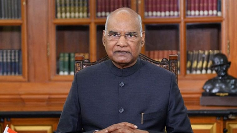 'Nation has lost a visionary leader': President Ram Nath Kovind condoles demise of Union Minister Ram Vilas Paswan