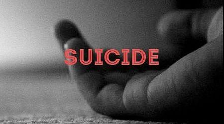 Madhya Pradesh: Woman dies by suicide near police control room in Datia