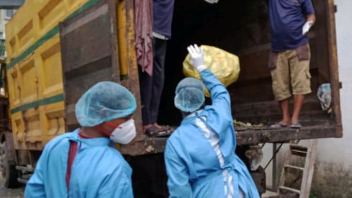 Mira Bhaynadar: Private hospitals on MBMC radar for 'mishandling' COVID-19 waste