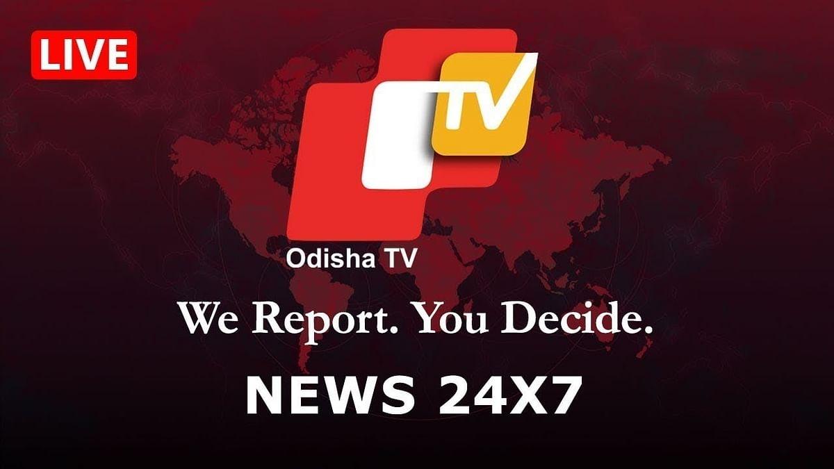 Odisha Television (OTV)  is owned by BJP leader Baijayant Panda's wife Jagi Mangat Panda