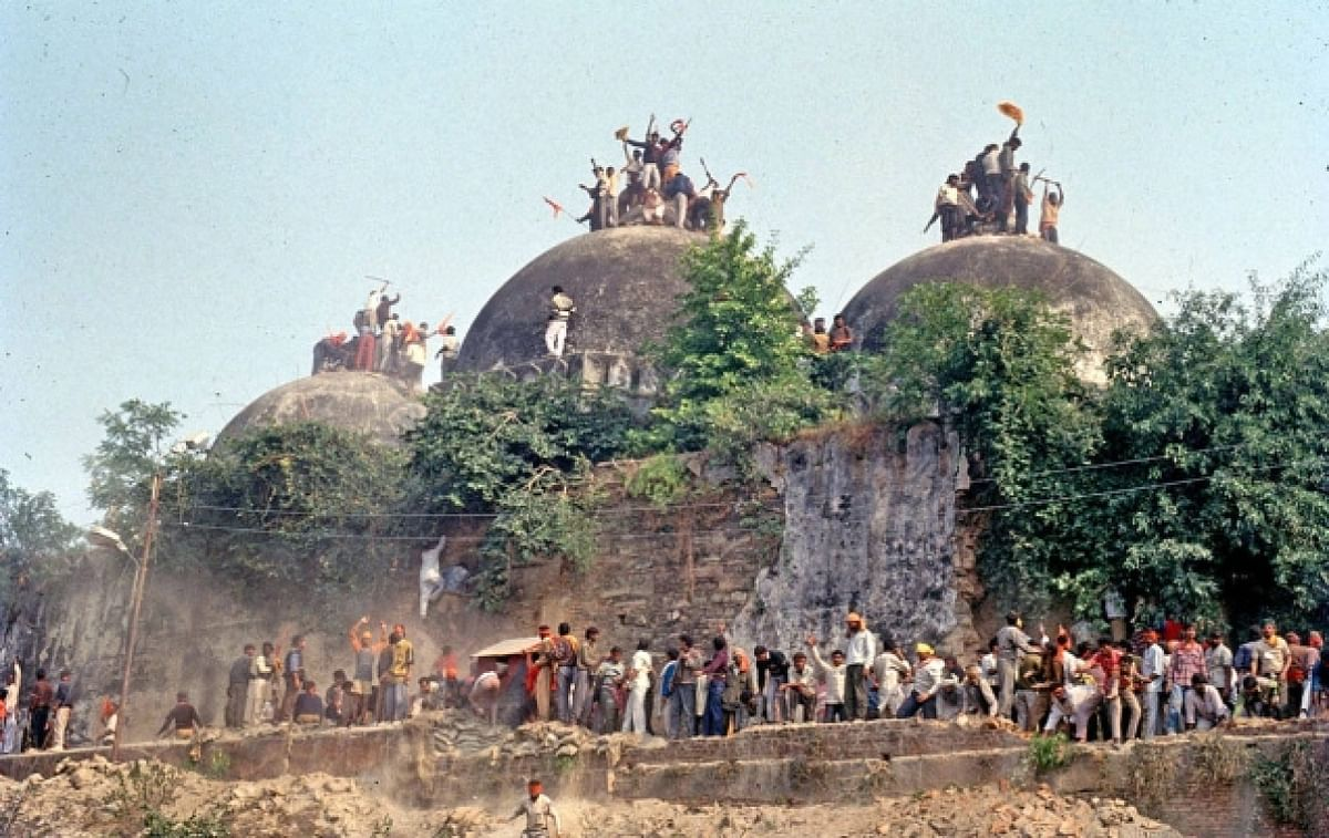 CBI did not probe possibility of Pak intel agencies' role in Babri Masjid demolition case: Court acquitting Advani, others