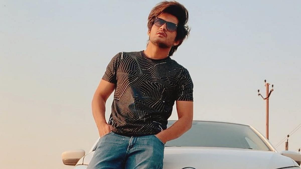 Social media influencer Prateek Khatri dies in a car accident: Report