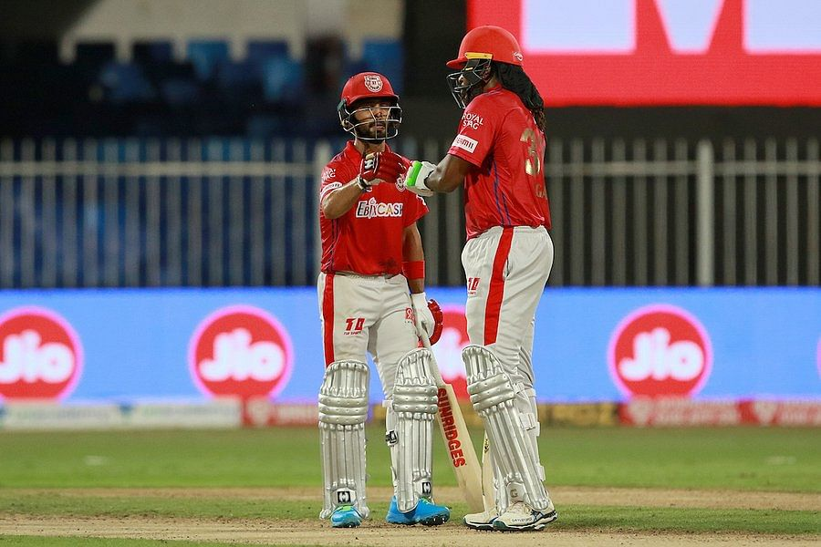 IPL 2020: KXIP thrash KKR by 8 wickets, stay in fray for playoffs