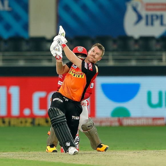 David Warner shatters Virat Kohli's record to score fastest 5K runs in IPL