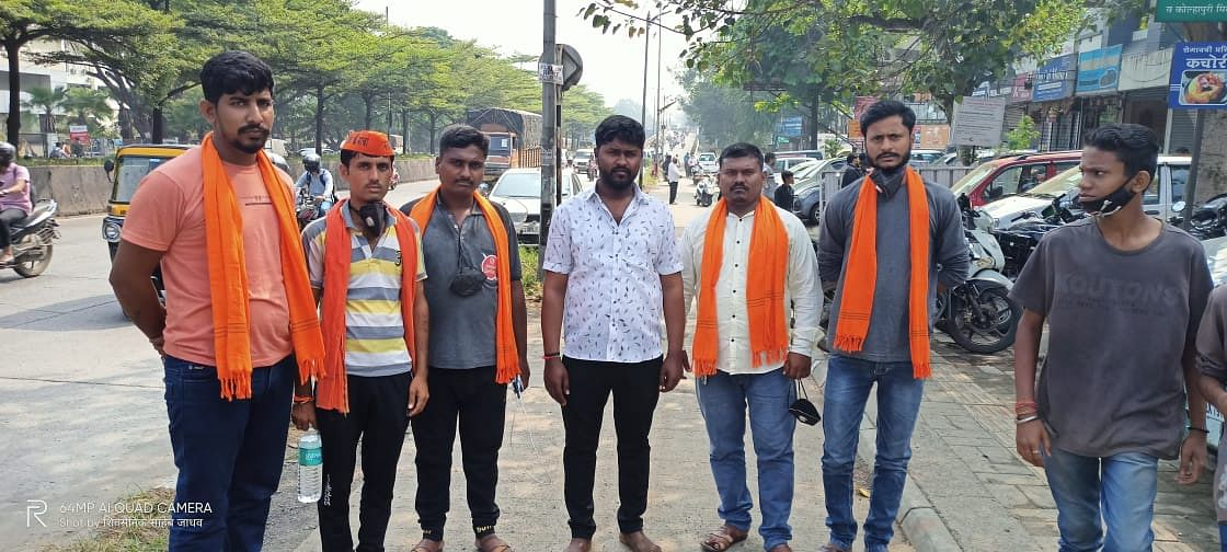 Maratha reservation: A walk to resolve reservation issue peacefully