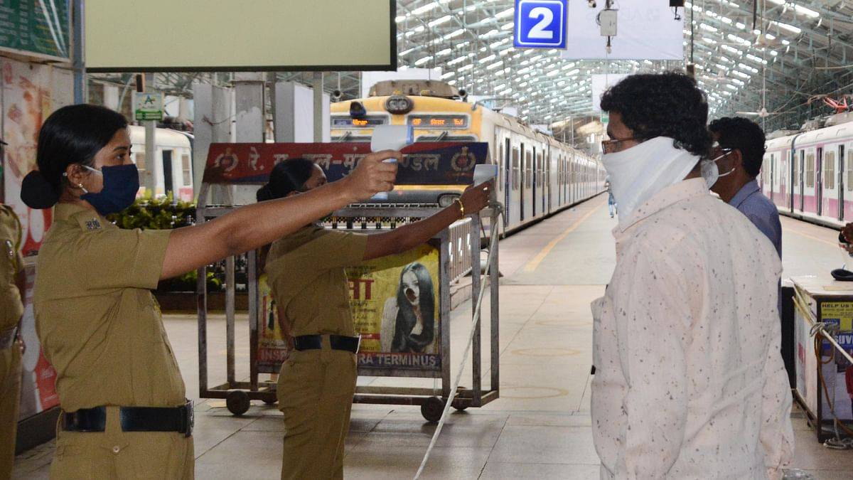 132 more policemen test positive for COVID-19 in Maharashtra