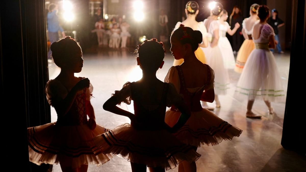 Bhopal: Chaitanya Socio-Cultural Society to conduct ballet workshop