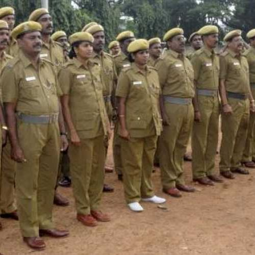 Madhya Pradesh: Women home guards to get 90-day maternity leave