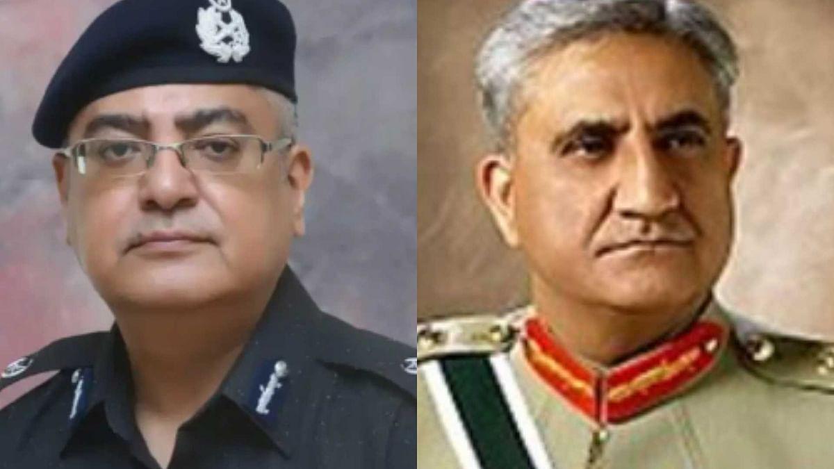 Sindh cops, Pak Army collide