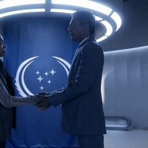 'Star Trek - Discovery 3' starts streaming on Netflix: Is Adil Husain the first Indian to feature on the American show