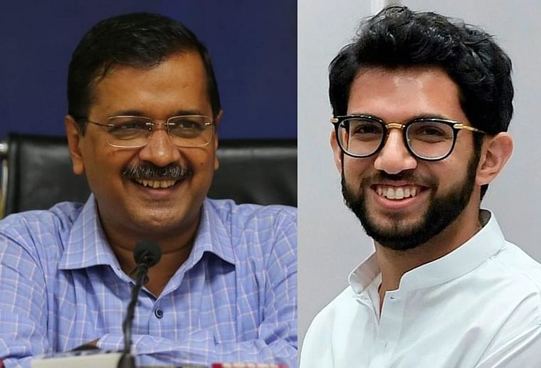 Delhi government takes cue from Aaditya Thackeray's Mumbai 24×7 model, to keep restaurants open round-the-clock