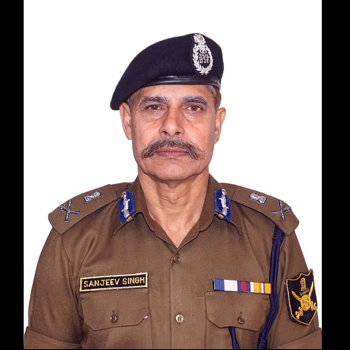NIA officer Sanjeev Singh who led probe into Pathankot attack dies of dengue
