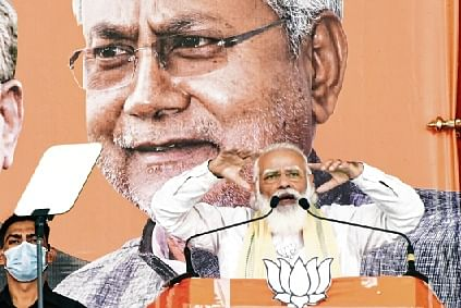 Bihar Assembly Election: Modi, Rahul trade charges