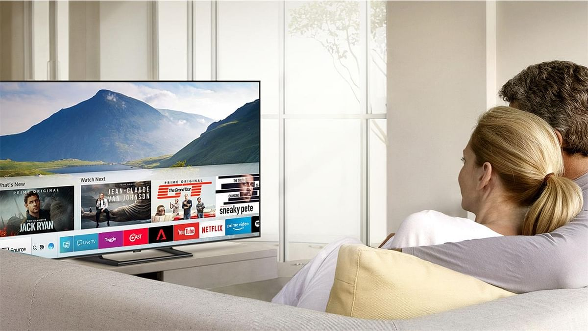 Watching nature on TV can boost wellbeing: Study