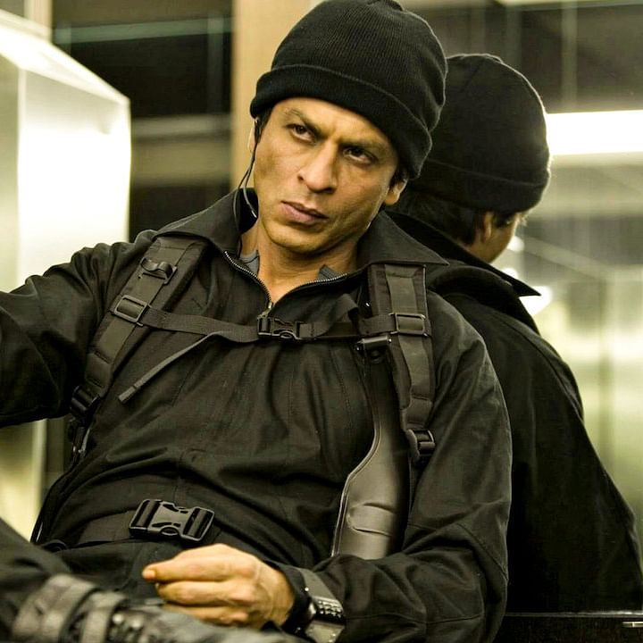 Fans demand 'Don 3' as Shah Rukh Khan-starrer blockbuster turns 14