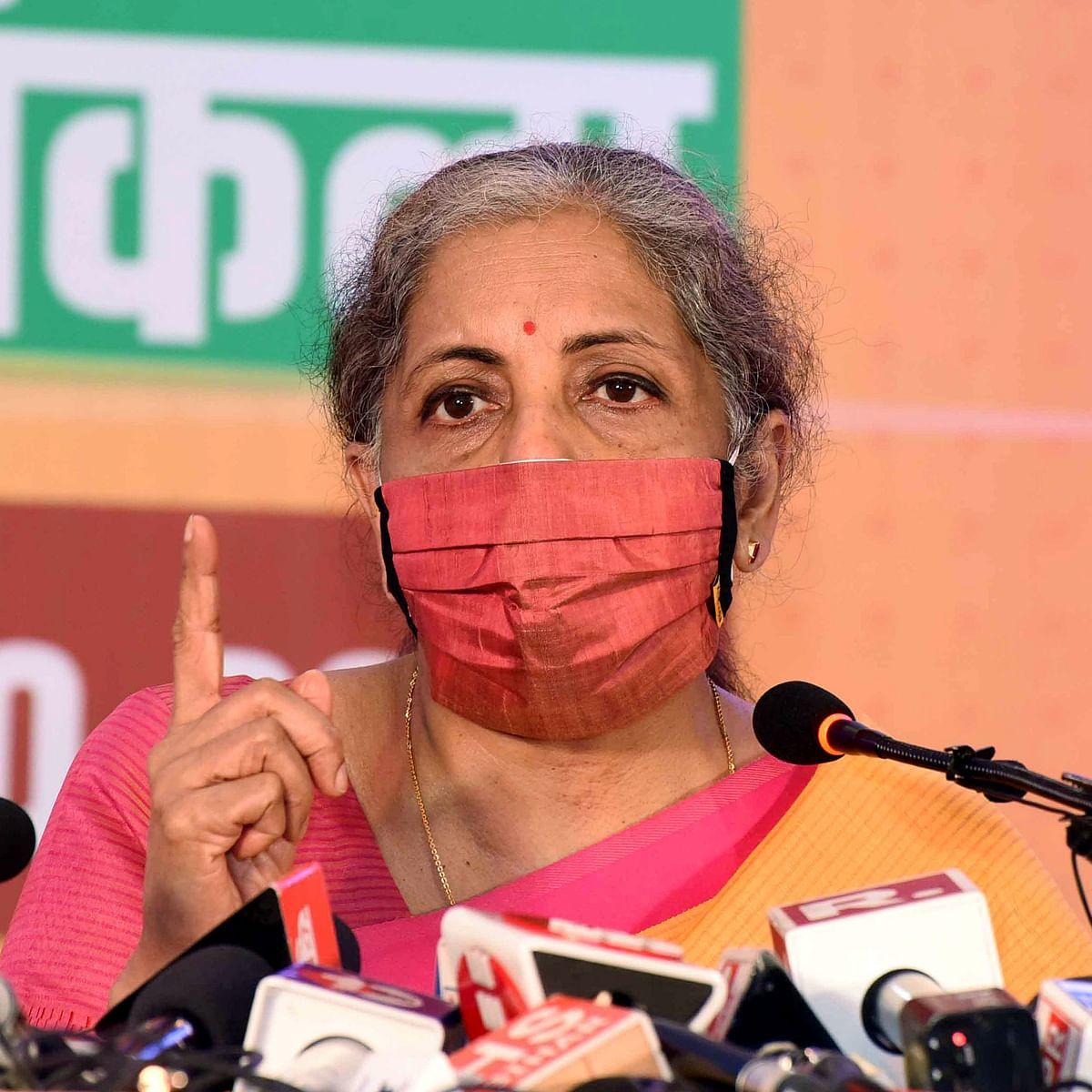 BJP Divide & Rule vaccine: It is Bihar v/s Rest of India