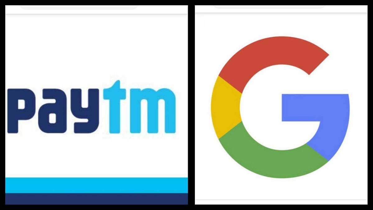 Personal data protection bill: Paytm, Google representatives appear before JPC