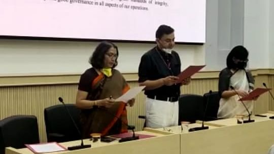 Bureau of Indian Standards launches Vigilance Portal and unveils Ethics Code during Inauguration of Vigilance Awareness Week 2020