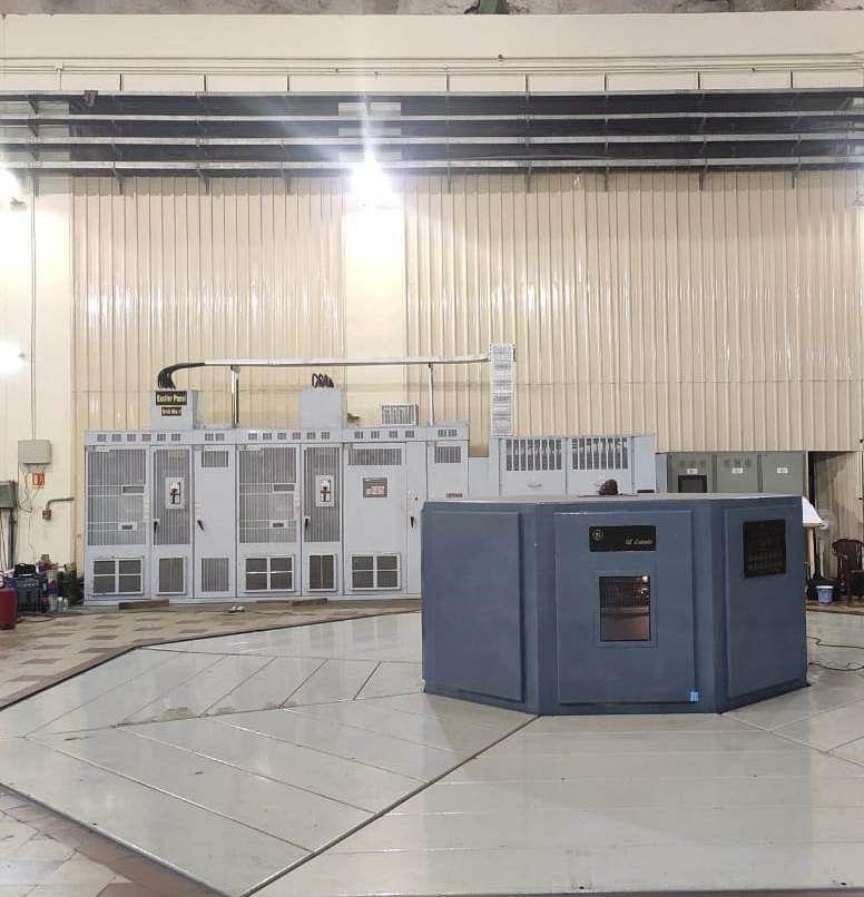 NHPC restores 100 MW unit 1 of 300 MW Chamera-II Power Station
