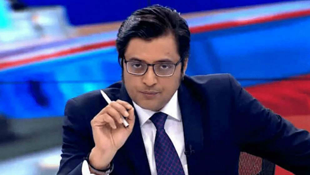There has to be responsibility in reporting: CJI Bobde tells Republic TV's Arnab Goswami