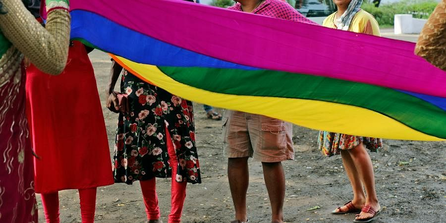 Assam becomes first state to add 'transgender' as gender option in civil services exam application form