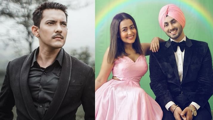 'Haven't received the so-called wedding invitation': Aditya Narayan on Neha Kakkar's  'marriage' with Rohanpreet Singh
