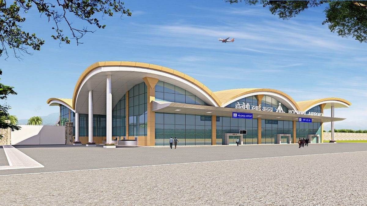 Itanagar airport likely to be constructed by Nov 2022: Airports Authority of India