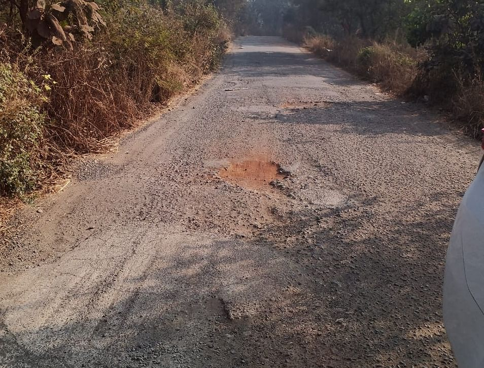 PMGSY to construct new road connects ten villages in Panvel Taluka