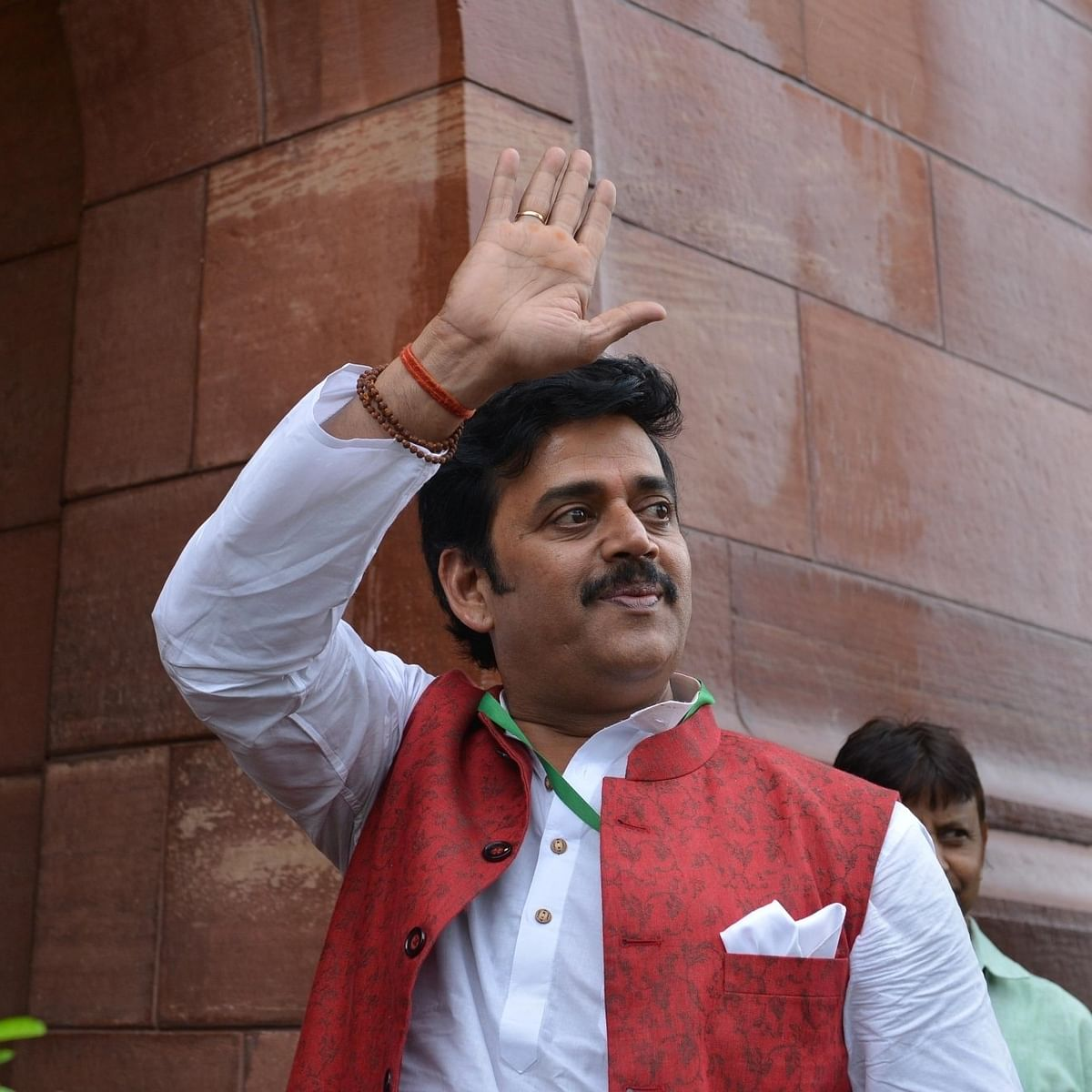 BJP MP Ravi Kishan assigned Y+ security after getting threats over 'Bollywood drug nexus' comments in Parliament