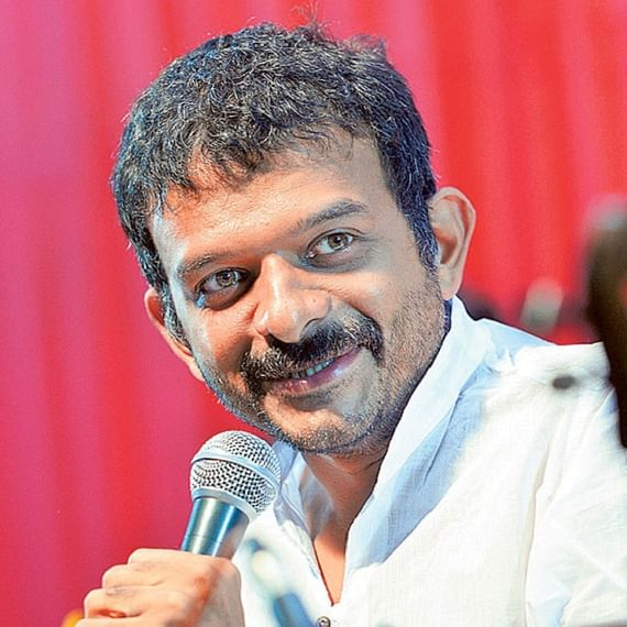 T.M. Krishna takes Ashoka's edicts on a timeless musical journey