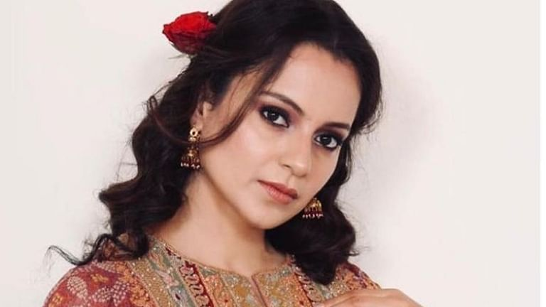 Complaint filed against Kangana Ranaut for 'malicious' tweet against judiciary, a day after being booked for sedition