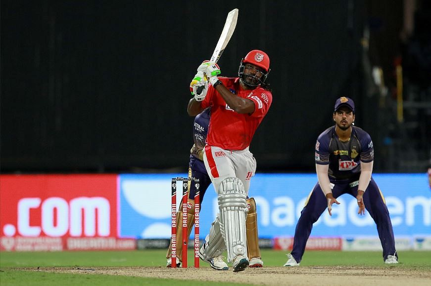 Chris Gayle becomes first cricketer to hit 1,000 T20 sixes