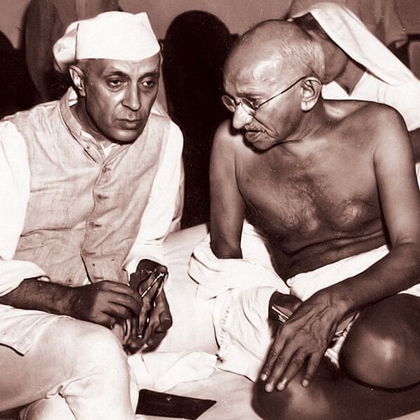 Gandhi Jayanti 2020: From childhood to his final days - a life in pictures