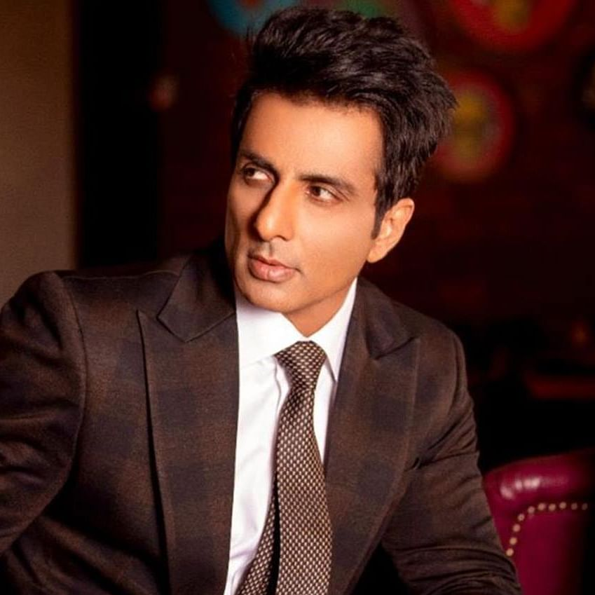 Sonu Sood's jobs initiative Pravasi Rojgar gets Rs 250 cr funding